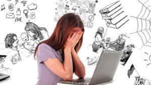 Картинка стресс