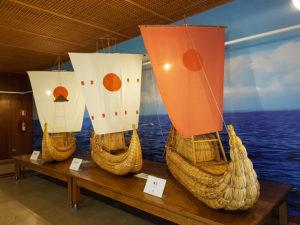 Музей Тура Хейердала на Тенерифе