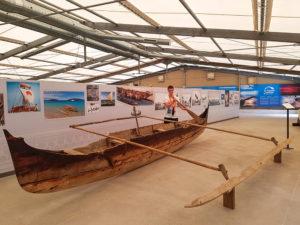 Выставка острова Пасхи на Тенерифе