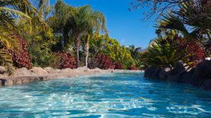 Сиам Парка на Тенерифе