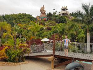 Отдых в Сиам Парке на Тенерифе