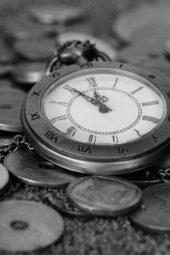 """Стихотворение """"Time"""""""