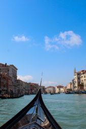 Венеция – Гранд-канал