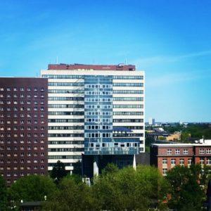 Университет прикладных наук в Гамбурге