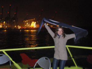 Приключения в Гамбурге