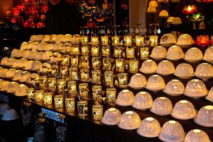 Венский рождественский базар